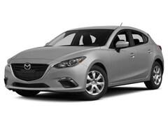 2015 Mazda Mazda3 i Sport HB Man i Sport