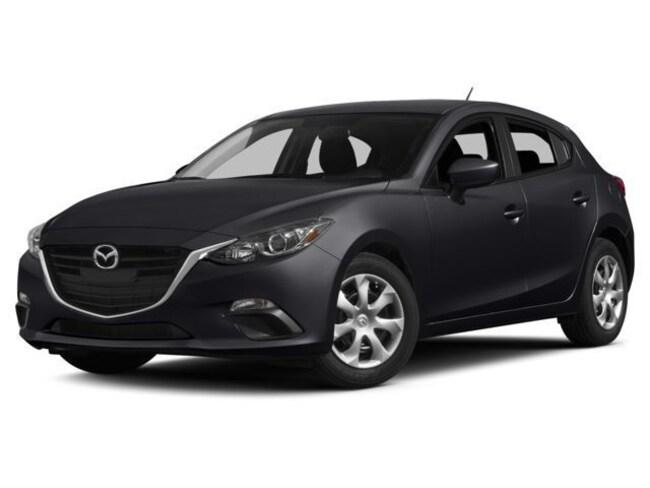 Used 2015 Mazda Mazda3 i Touring Hatchback Conway New Hampshire
