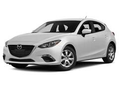 2015 Mazda Mazda3 i Touring Hatchback 6-Speed Automatic JM1BM1L79F1269290