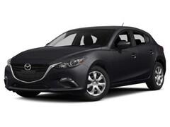 2015 Mazda Mazda3 i Touring i Touring  Hatchback 6A