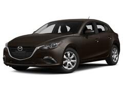 Used 2015 Mazda Mazda3 i Touring Hatchback for sale in Weston WI