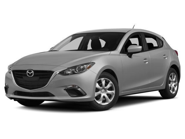Perfect 2015 Mazda Mazda3 I Grand Touring Hatchback