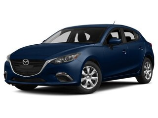 2015 Mazda Mazda3 i Grand Touring Hatchback