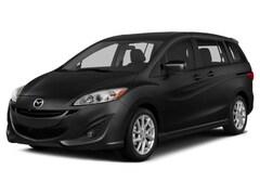 2015 Mazda Mazda5 Touring Wagon