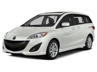 Used 2015 Mazda Mazda5 Grand Touring Wagon for sale in Orlando, FL