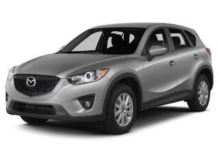 Used 2015 Mazda CX-5 Sport SUV for sale in Orlando, FL