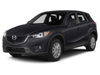 2015 Mazda Mazda CX-5 Sport SUV