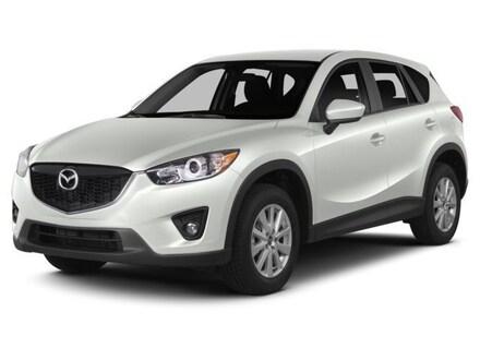 2015 Mazda CX-5 Grand Touring FWD  Auto Grand Touring