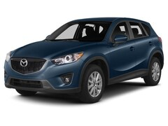 2015 Mazda CX-5 Grand Touring SUV