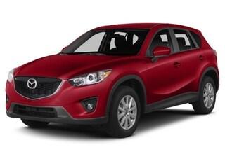 2015 Mazda Mazda CX-5 Touring SUV for sale in new york