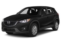 Certified Pre-Owned 2015 Mazda CX-5 Touring SUV 4757 in Canandaigua, NY
