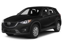 2015 Mazda CX-5 Touring SUV