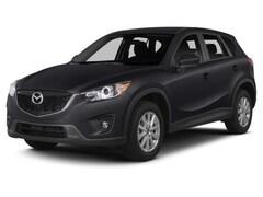 2015 Mazda CX-5 Touring AWD  Auto Touring