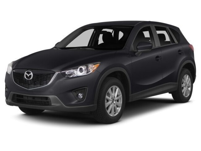 Used 2015 Mazda CX-5 For Sale | Wakefield MA