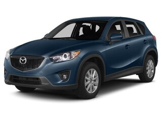 2015 Mazda Mazda CX-5 Touring SUV JM3KE4CY5F0441500