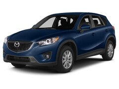 Picture of a 2015 Mazda Mazda CX-5 Touring SUV JM3KE4CY1F0521909 F4711A For Sale In Falmouth, ME