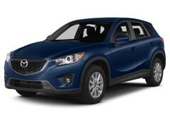 2015 Mazda Mazda CX-5 Touring AWD 4dr SUV SUV