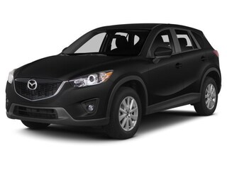 Used 2015 Mazda CX-5 Grand Touring SUV dealer in Milford DE - inventory