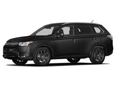 Used 2015 Mitsubishi Outlander SE SUV in Auburn, WA