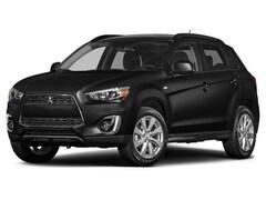 Used vehicle 2015 Mitsubishi Outlander Sport ES SUV for sale in Albuquerque, NM