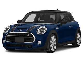 2015 MINI Hardtop 2 Door Cooper S Hatchback