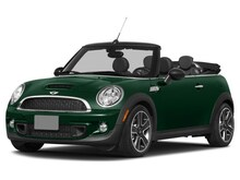 2015 MINI Convertible 2dr S Convertible
