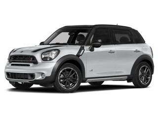 2015 MINI Countryman S SUV