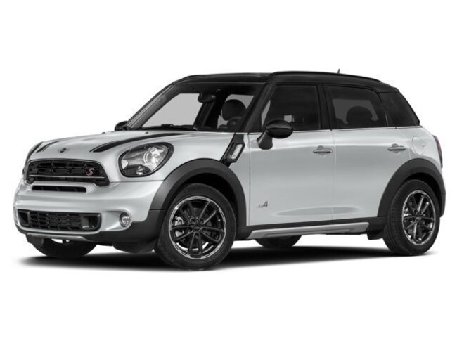 Certified Used 2015 Mini Countryman For Sale Portland Or