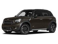Used 2015 MINI Countryman Cooper S SUV For Sale in Portland, OR