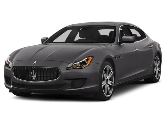 DYNAMIC_PREF_LABEL_AUTO_USED_DETAILS_INVENTORY_DETAIL1_ALTATTRIBUTEBEFORE 2015 Maserati Quattroporte S Q4 Sedan DYNAMIC_PREF_LABEL_AUTO_USED_DETAILS_INVENTORY_DETAIL1_ALTATTRIBUTEAFTER