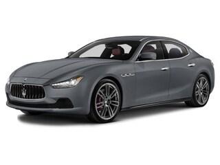 2015 Maserati Ghibli 4DR SDN S Q4 Sedan for Sale in Jacksonville FL