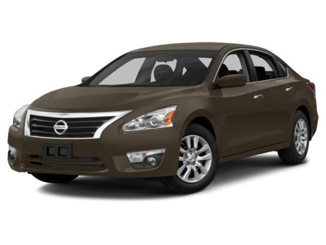 Used 2015 Nissan Altima 2.5 S Sedan For Sale Sumter, SC