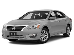 Used 2015 Nissan Altima 2.5 S Sedan in Wallingford CT