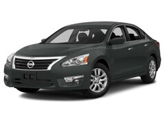 2015 Nissan Altima 2.5 S Front Wheel Drive Sedan For Sale in Alexandria, LA