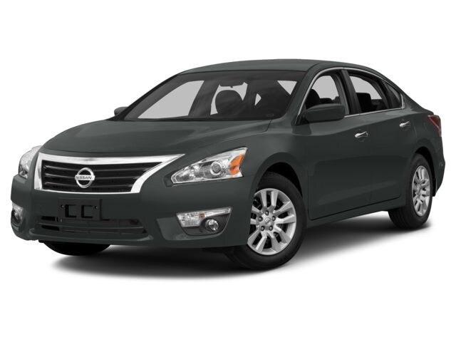2015 Nissan Altima 2.5 S Sedan [SEA] For Sale near Keene, NH