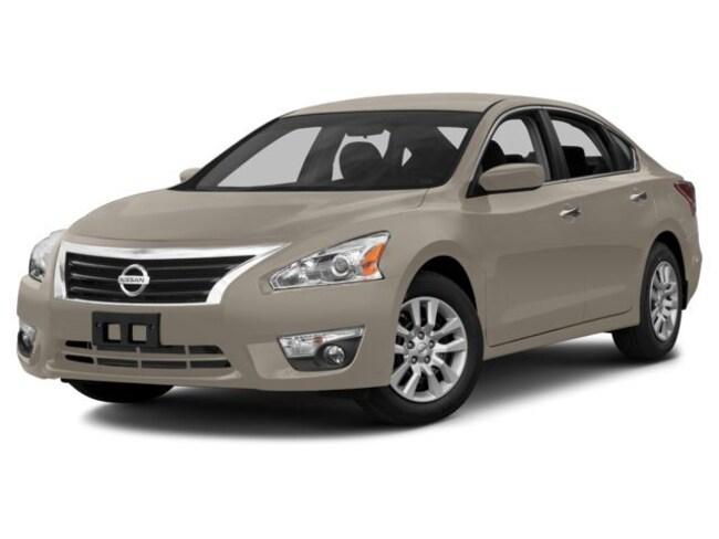 Used 2015 Nissan Altima 2.5 S Sedan For Sale Cheyenne, WY
