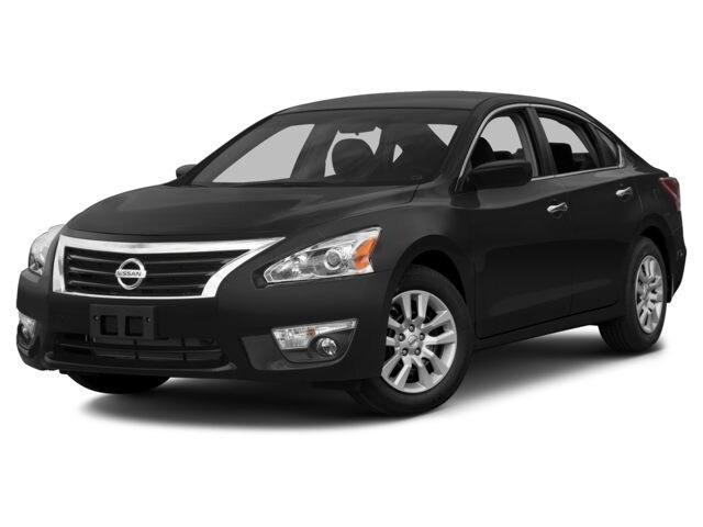 2015 Nissan Altima 4dr Sdn I4 2.5 S Sedan