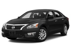 Used 2015 Nissan Altima 2.5 S Sedan in Fresno, CA