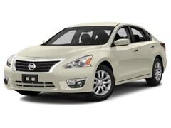 Bargain used vehicles 2015 Nissan Altima 2.5 S Sedan for sale near you in Savannah, GA