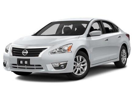 2015 Nissan Altima 2.5 S Car