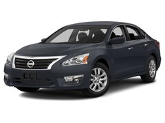 New 2015 Nissan Altima 2.5 S Sedan for sale in Chattanooga, TN