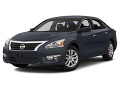 2015 Nissan Altima S Car