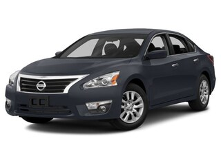 2015 Nissan Altima 2.5 S Sedan near Queens, NY