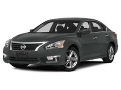 2015 Nissan Altima 4dr Sdn I4 2.5 SV Car