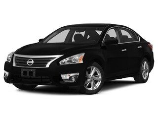 Used 2015 Nissan Altima 2.5 SV Sedan Tucson