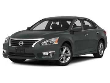 2015 Nissan Altima Sedan