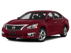 Certified Used 2015 Nissan Altima 2.5 SL Sedan for sale in CT