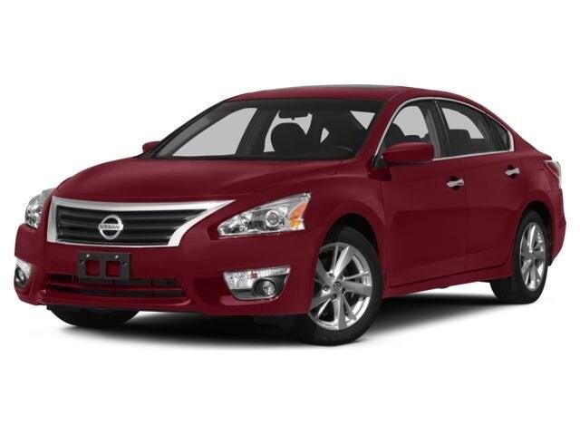 Attractive 2015 Nissan Altima 2.5 SL Sedan