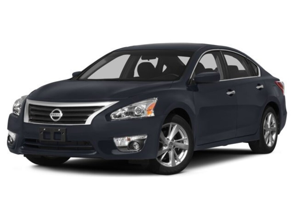 Used 2015 Nissan Altima For Sale at Buckeye Nissan | VIN