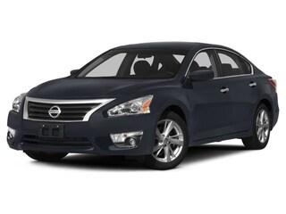 New Nissan 2015 Nissan Altima 2.5 SL Sedan for sale in Denver, CO